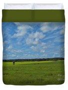 Rural Beauty Duvet Cover