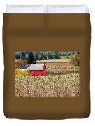 Rural Color Duvet Cover