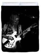 Rush 77 #14 Duvet Cover
