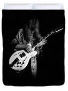 Rush 77 #15 Duvet Cover