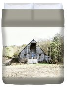 Rush Creek Farm Duvet Cover