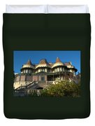 Russell Cotes Gallery And Museum Duvet Cover