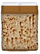 Rust 2820 Duvet Cover