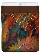 Rust Never Sleeps Duvet Cover
