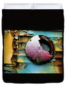 Rusted Series 3 Duvet Cover