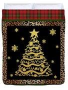 Rustic Christmas-jp3697 Duvet Cover