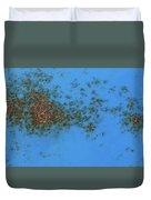 Rusty Islands Duvet Cover
