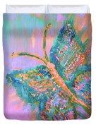Ryans Butterfly Duvet Cover