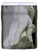 Sacramento Hand Duvet Cover