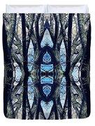 Sacred Grove 1 Duvet Cover