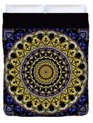 Sacred Mandala Duvet Cover