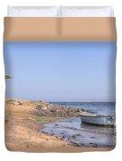 Safaga - Egypt Duvet Cover