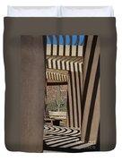 Saguaro National Park Duvet Cover