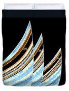 Sails Duvet Cover