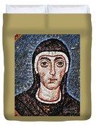 Saint Felicity (d. 203) Duvet Cover