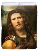 Saint George 1513 Duvet Cover