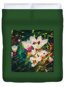 Saint Patrick's Day Duvet Cover
