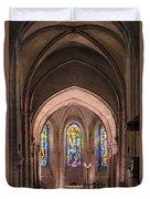 Saint Peter Of Montmartre Duvet Cover