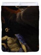 Saint Roch 1617 Duvet Cover