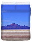 Salar De Uyuni No. 222-1 Duvet Cover