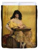 Salome Duvet Cover