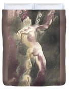 Salome's Dance Duvet Cover