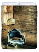 Salon Duvet Cover
