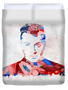 Sam Smith Duvet Cover