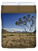 Samburu Safari  Duvet Cover