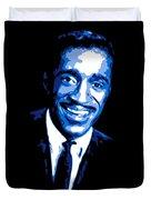 Sammy Davis Duvet Cover