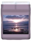 San Diego 5 Duvet Cover