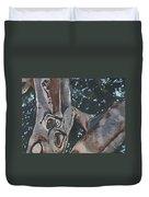 San Diego Zoo Duvet Cover