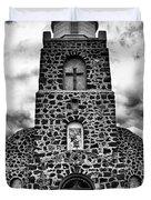 San Miguel, San Miguel, New Mexico, July 2, 2016 Duvet Cover