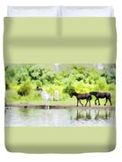 Sanctuary Duvet Cover