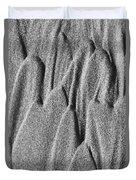 Sand Castle Duvet Cover