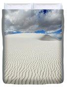 Sand Dune Magic 4 Duvet Cover