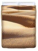 Sand Dunes 2 Duvet Cover