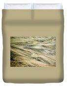 Sand Pattern Duvet Cover