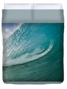 Sand Slab Duvet Cover