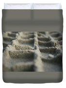 Sand Tracks Duvet Cover