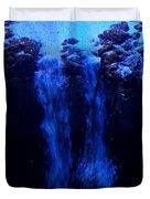 Sandfall Duvet Cover
