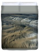 Sands Of Time Duvet Cover