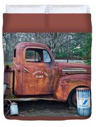 Sanford And Son Salvage 1 Duvet Cover
