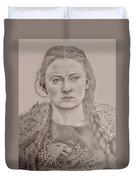 Sansa Stark Duvet Cover