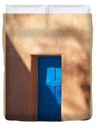 Santa Fe Portal Duvet Cover
