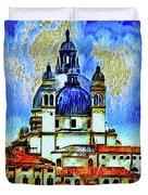 Santa Maria Venice Duvet Cover