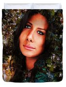 Santia 519 Duvet Cover