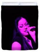 Sarah's Secret Duvet Cover