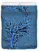 Sargasso Duvet Cover