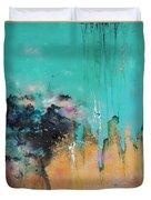Savannah Duvet Cover